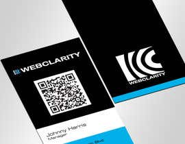 #68 untuk Design some Business Cards for Web Company (Vector / AI) oleh jobee