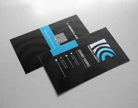 #50 untuk Design some Business Cards for Web Company (Vector / AI) oleh thimsbell