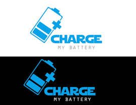#23 para Design a Logo for: Charge my Battery por khan89