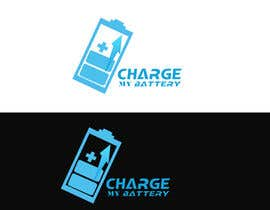 #67 para Design a Logo for: Charge my Battery por freetechvk