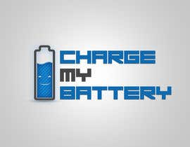 dzengineer tarafından Design a Logo for: Charge my Battery için no 91