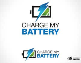 #88 para Design a Logo for: Charge my Battery por reynoldsalceda