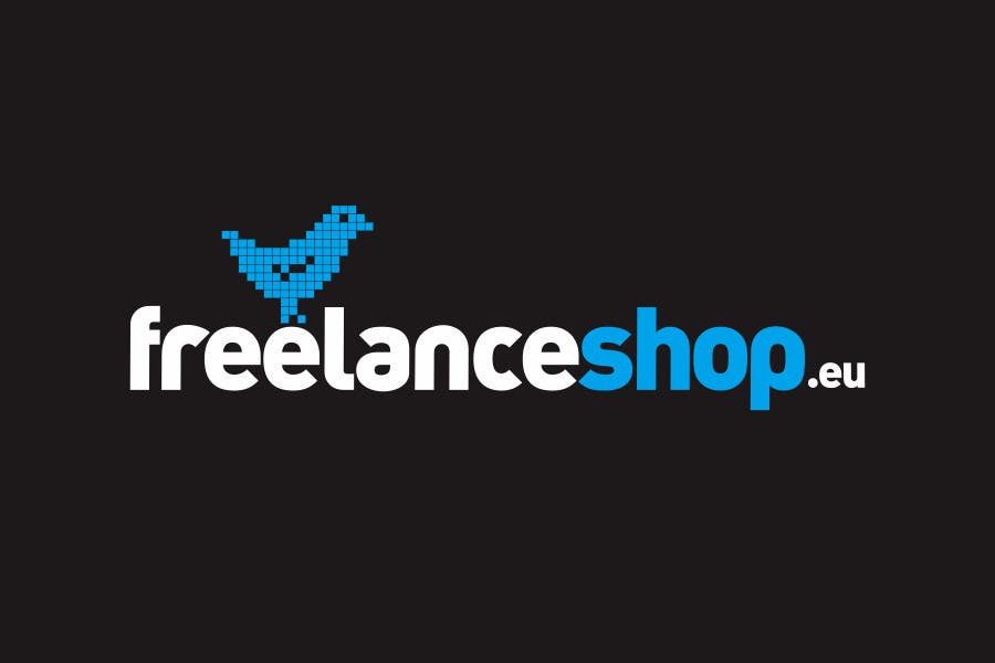 #835 for Logo Design for freelance shop by mamoli