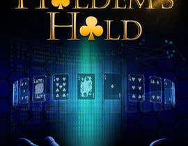 #62 para eBook Cover Design / Illutration Contest – Poker eBook / ePub por kiekoomonster