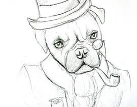 #12 for Create an Animation/Characterture of my dog by Chalice777