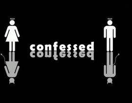 #49 para Design a Logo for my App: Confessed por boymittal