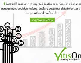 #13 untuk Vitis Solutions & our VitisOne Web Page Publicity oleh jituchoudhary
