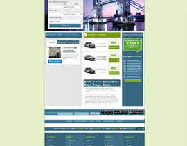 #7 untuk Design a Website Mockup for Landing Pages oleh executeart