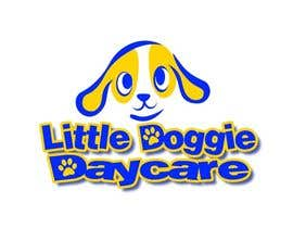 "#47 untuk Graphic Design for ""Little Doggie Daycare"" oleh richhwalsh"