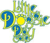 """Graphic Design Inscrição do Concurso Nº42 para Graphic Design for """"Little Doggie Daycare"""""""