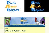 "Graphic Design Entri Kontes #74 untuk Graphic Design for ""Little Doggie Daycare"""