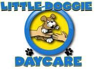 """Graphic Design Entri Kontes #9 untuk Graphic Design for """"Little Doggie Daycare"""""""