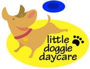"Bài tham dự #13 về Graphic Design cho cuộc thi Graphic Design for ""Little Doggie Daycare"""