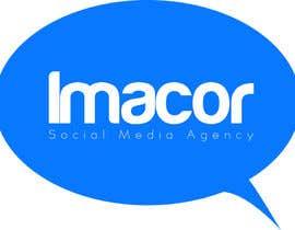 #47 for Diseñar un logotipo para una empresa de manejo de redes sociales. by carlosgordillo68