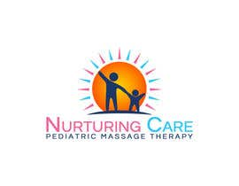 #19 for Pediatric Massage Therapy logo by Psynsation