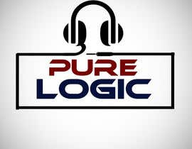 #90 for Develop a Logo for Pure Logic Audio af rahulgururaj