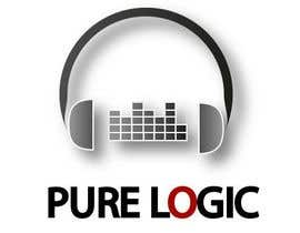 #98 for Develop a Logo for Pure Logic Audio by mtopircean