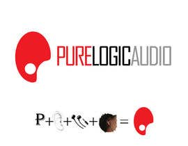 #3 for Develop a Logo for Pure Logic Audio af sezarx