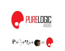 #4 for Develop a Logo for Pure Logic Audio af sezarx