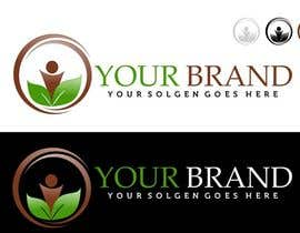 Nro 63 kilpailuun Design a Logo for a company - repost käyttäjältä tenstardesign
