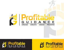 #57 for Design a Creative Logo for www.profitableguidance.com by ajdezignz