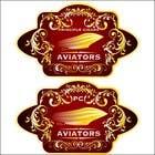 Graphic Design Entri Peraduan #116 for Design a CIGAR Band/Logo/Label - Aviation Theme