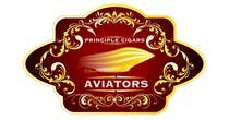 Graphic Design Entri Peraduan #118 for Design a CIGAR Band/Logo/Label - Aviation Theme