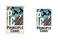 Graphic Design Entri Peraduan #107 for Design a CIGAR Band/Logo/Label - Aviation Theme