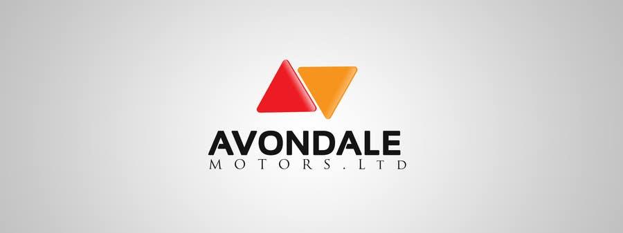 Penyertaan Peraduan #92 untuk Design a Logo for Avondale!