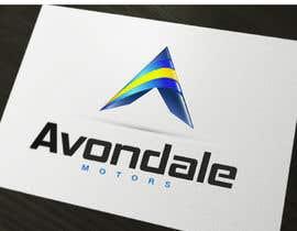 Nro 94 kilpailuun Design a Logo for Avondale! käyttäjältä sbelogd