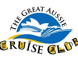 #25 para Design a Logo for The Great Aussie Cruise Club por suneshthakkar