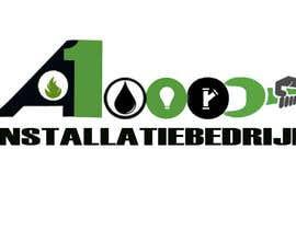 #38 untuk Logo for A1 Installatiebedrijf oleh dsilva338