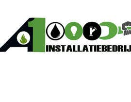 #40 untuk Logo for A1 Installatiebedrijf oleh dsilva338