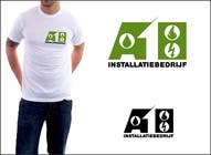 Graphic Design Konkurrenceindlæg #23 for Logo for A1 Installatiebedrijf