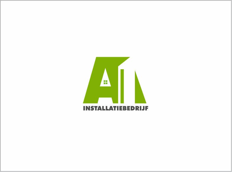 Konkurrenceindlæg #                                        29                                      for                                         Logo for A1 Installatiebedrijf