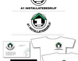 #3 for Logo for A1 Installatiebedrijf af JosephMarinas