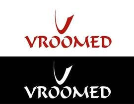 Nro 164 kilpailuun Design a Logo for Vroomed käyttäjältä tenstardesign