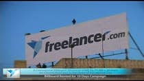 Contest Entry #289 for Expose the Freelancer.com Logo