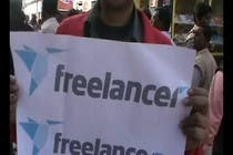 Contest Entry #445 for Expose the Freelancer.com Logo