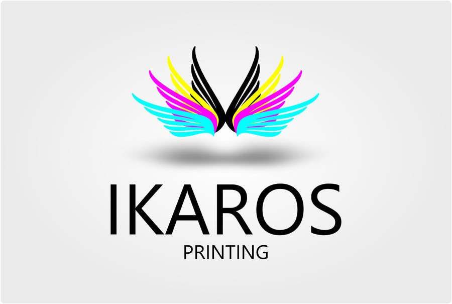 Proposition n°60 du concours Logo for Printing company