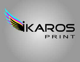 #46 for Logo for Printing company by Kkeroll