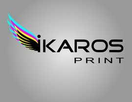 Kkeroll tarafından Logo for Printing company için no 46