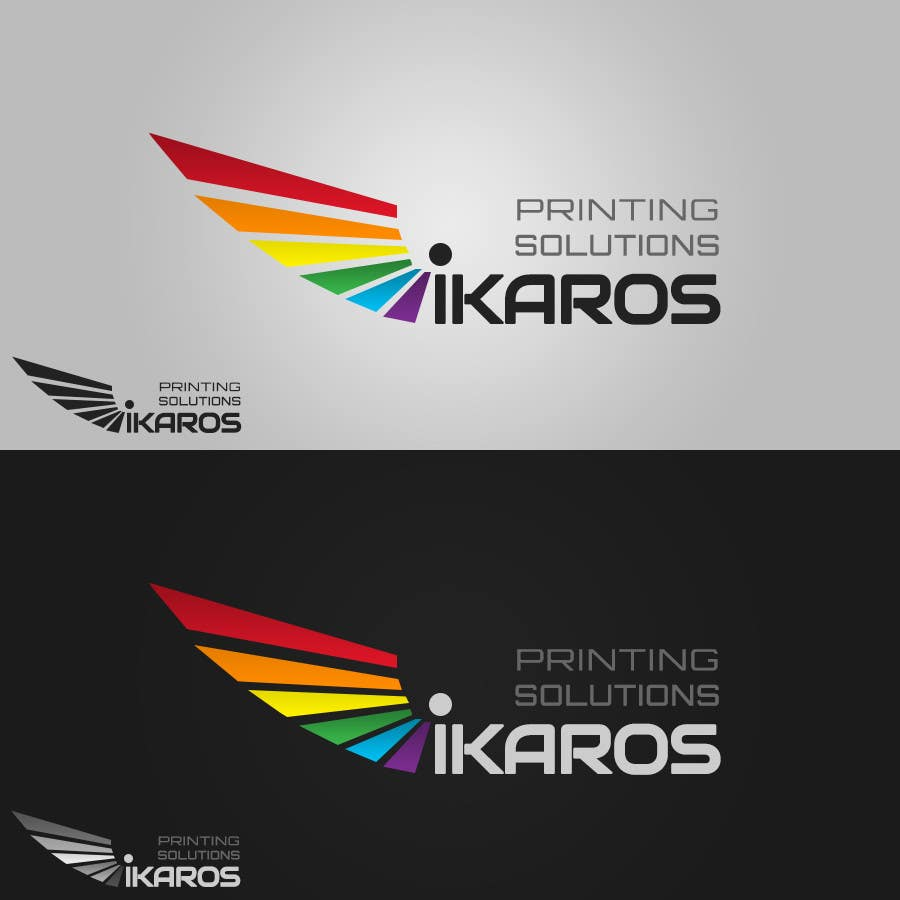 Proposition n°98 du concours Logo for Printing company