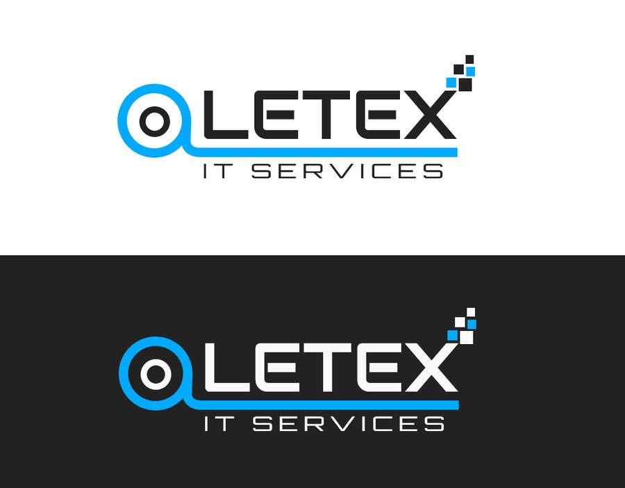 Bài tham dự cuộc thi #66 cho Design a Logo for my IT Business