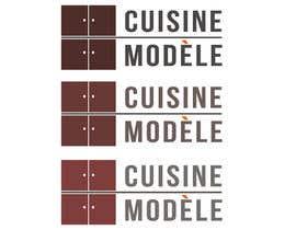 nº 7 pour Logo Cuisine Modèle par Z4Art