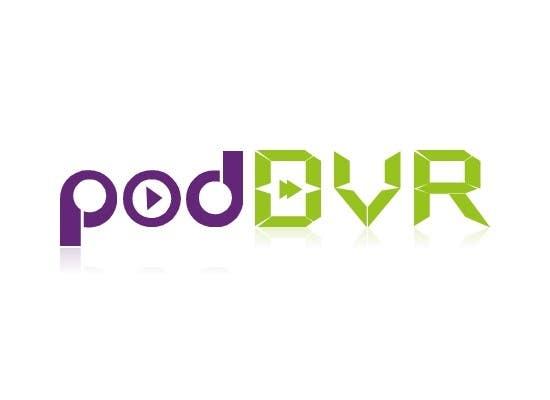 Bài tham dự cuộc thi #                                        212                                      cho                                         Design a Logo for PODDVR.com