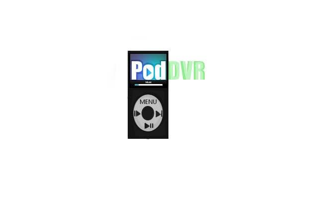 Bài tham dự cuộc thi #                                        107                                      cho                                         Design a Logo for PODDVR.com