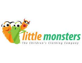 nº 5 pour Design a childrens clothing company Logo - par PixelAgency