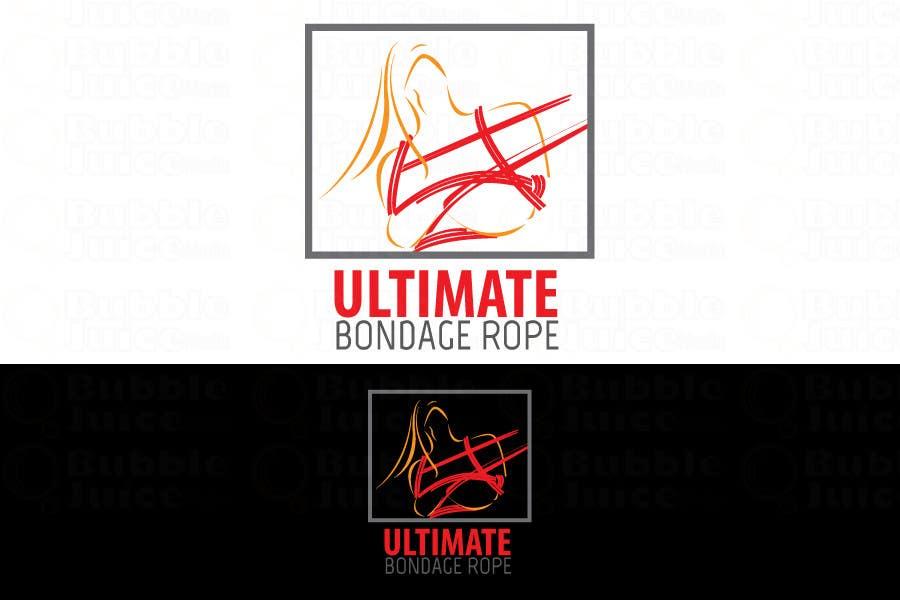 Proposition n°                                        521                                      du concours                                         Logo design for Ultimate Bondage Rope