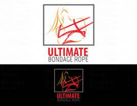 #521 para Logo design for Ultimate Bondage Rope por Niccolo